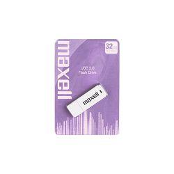 USB memorija MAXELL 32GB 2.0 bijeli