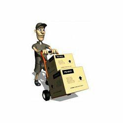 Usluge međunarodne dostave Thailand