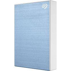 Vanjski tvrdi disk SEAGATE HDD External Backup Plus Portable ( 2.5/5TB/USB 3.0) blue