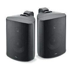 Vanjski zvučnici FOCAL 100 OD6 crni (par)
