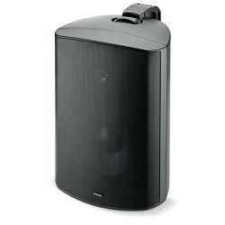 Vanjski zvučnici FOCAL 100 OD8 crni (par)