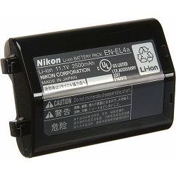 Baterija za fotoaparat NIKON EN-EL4a