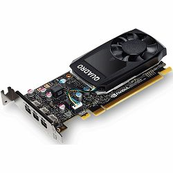 Grafička kartica PNY NVIDIA Quadro P1000 GDDR5 4GB/128bit