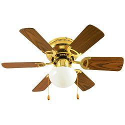 Ventilator stropni s rasvjetom HOME CF 760 L