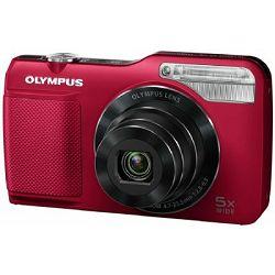 Fotoaparat OLYMPUS VG-170 red + poklon torbica