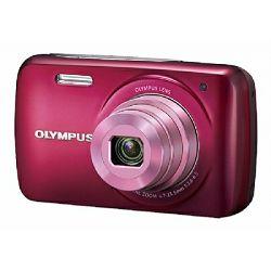 Fotoaparat OLYMPUS VH-210 red + poklon torbica