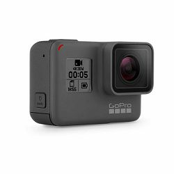 Video kamera GoPro HERO5 Black + poklon baterija
