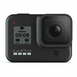 Video kamera GoPro HERO 8 + SD card