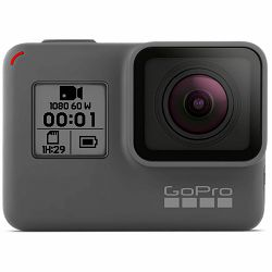 Video kamera GOPRO HERO (10MP, Wi-Fi, glasovnoe kontrole)