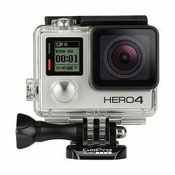 Video Kamera GoPro HERO4 Silver Edition