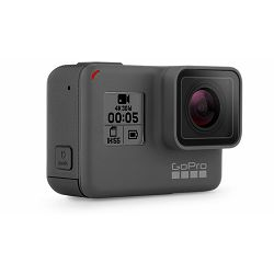 Video kamera GOPRO Hero5 Black