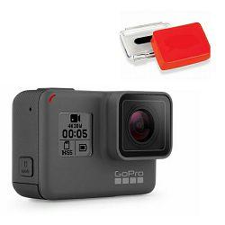 Video kamera GoPro HERO5 Black + poklon floaty float GT-74