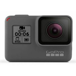 Video kamera GoPro HERO6 Black