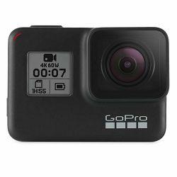 Video kamera GoPro HERO7 Black + SD card 32GB