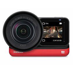 Akcijska kamera Insta360 ONE R 1 Inch Edition
