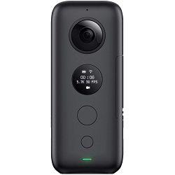 Akcijska kamera Insta360 ONE X