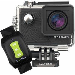 Video kamera LAMAX ACTION X7.1 NAOS