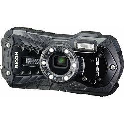 Fotoaparat PENTAX RICOH WG-50 crni