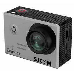 Akcijska kamera SJCAM SJ5000EX silver