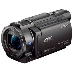 Video kamera SONY FDR-AX33B (Wi-Fi, 4K)