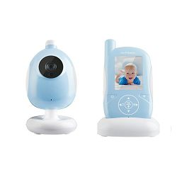 Video monitor dječji OVERMAX BABYLINE 3.1, senzor temperature, domet 300m
