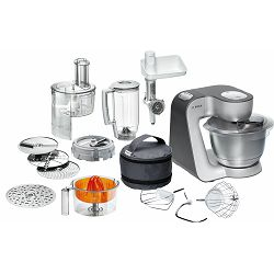 Višenamjenski kuhinjski uređaj BOSCH CreationLine MUM58364 (5 godina jamstva)