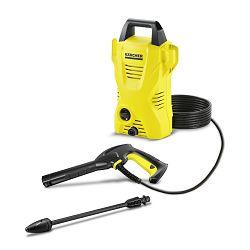 Visokotlačni čistač KARCHER K 2 Basic / 1400W, 110bar, 360l/h
