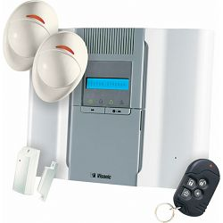 Bežični alarmni sustav Visonic Powermax Complete Kit