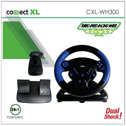 Volan CONNECT XL CXL-WH300