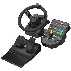 Volan LOGITECH G SAITEK Farm Simulator