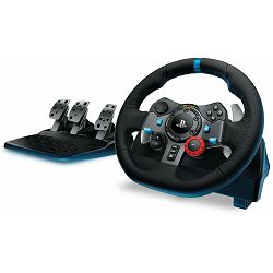 Volan LOGITECH G29 Driving force za PS4