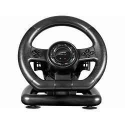 Volan SPEEDLINK BLACK BOLT RACING WHEEL (PC)