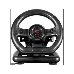 Volan SPEEDLINK BLACK BOLT RACING WHEEL-PC