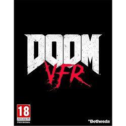 VR igra Doom VFR