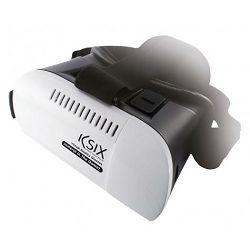 VR naočale KSIX - za smartphone do 7