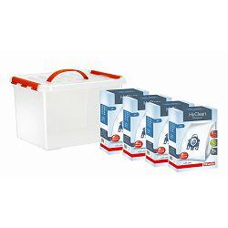 Vrećica za usisavač MIELE GN 3D comfort box
