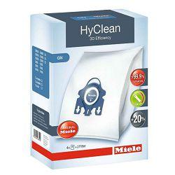 Vrećica za usisavac MIELE HyClean GN 3D