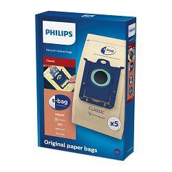 Vrećice za usisavač PHILIPS FC8019/01