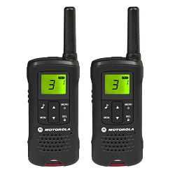 Walky talky MOTOROLA TLKR-T61