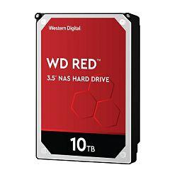 Hard disk HDD Western Digital Red 10TB, 3,5