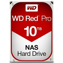 Hard disk WD Red 10TB, 3,5