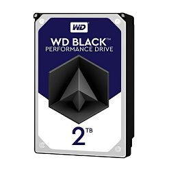 Hard disk HDD WD Black 2TB, 3,5