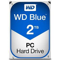 Hard disk HDD WD Blue 2TB, 3,5