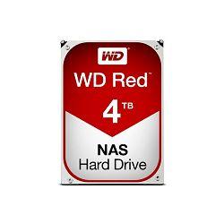 Hard disk HDD Western Digital Red 4TB, 3,5