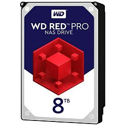 Hard disk HDD WD Red 8TB, 3,5