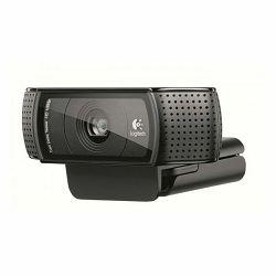 Web kamera LOGITECH C920 pro