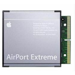 Wi-Fi Booster APPLE Mac mini BT & AP Upgrade Kit (1.33GHz - za AASP)