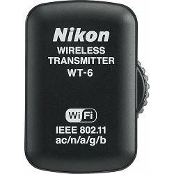 Wireless transmitter NIKON WT-6 za D5