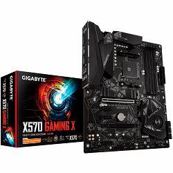 Matična ploča GIGABYTE Desktop X570 GAMING X