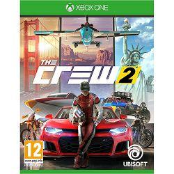 Xbox One igra The Crew 2 Standard Edition